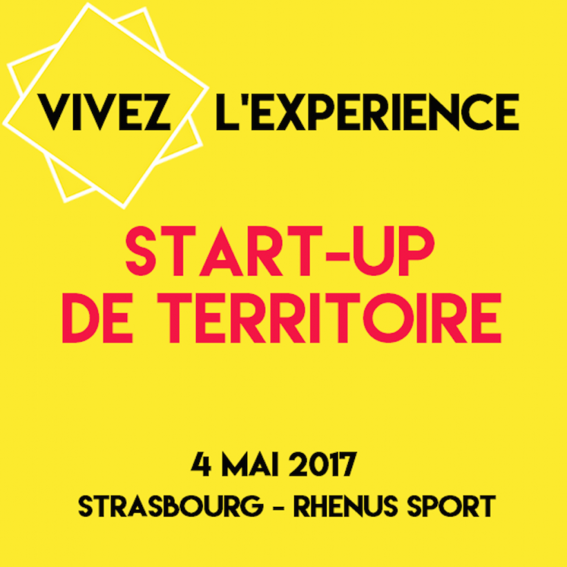 Start-Up de Territoire Alsace