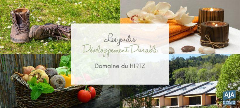 DD Domaine du HIRTZ