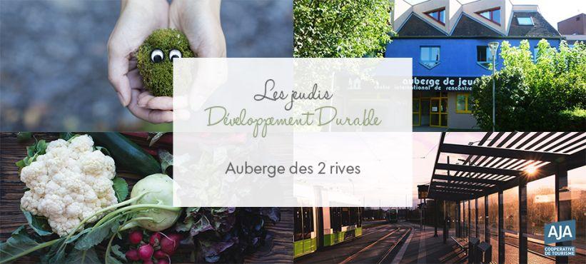 développement durable AJA