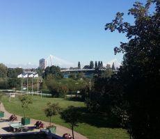 Auberge de Jeunesse des 2 rives (Parc du Rhin)