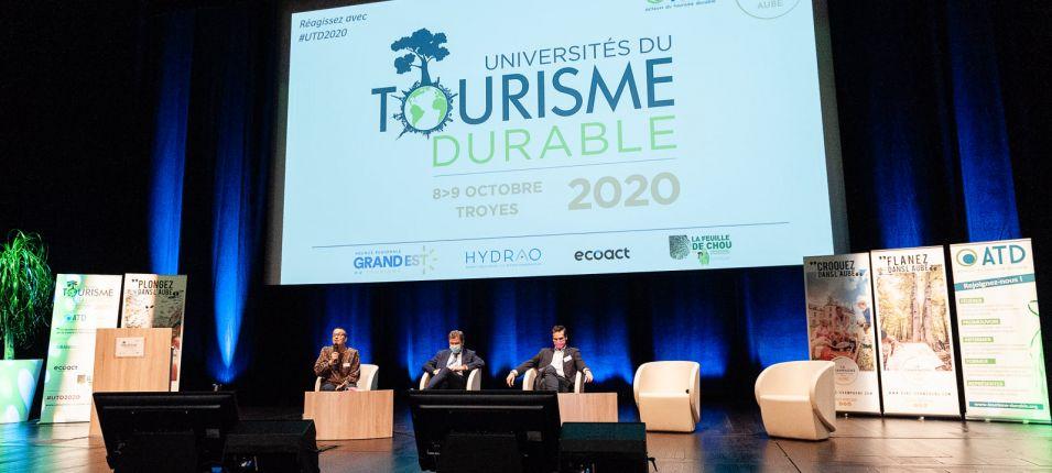 UTD Troyes 2020